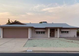 Foreclosed Home in Mesa 85206 E CATALINA AVE - Property ID: 4506356207