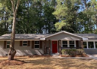Foreclosed Home in Atlanta 30331 SAHARA DR SW - Property ID: 4506396512
