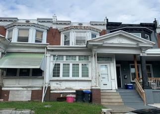Foreclosed Home in Philadelphia 19143 S 57TH ST - Property ID: 4506446891