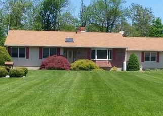Foreclosed Home in Blairstown 07825 MOUNT HERMON RD - Property ID: 4506462650
