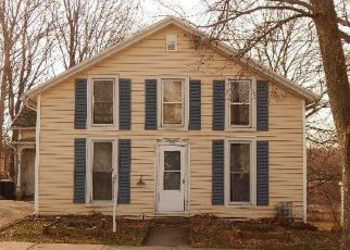Foreclosed Home in Fredonia 14063 EAGLE ST - Property ID: 4506478861
