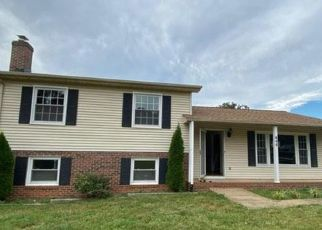 Foreclosed Home in Stafford 22556 ROCK HILL CHURCH RD - Property ID: 4506554625