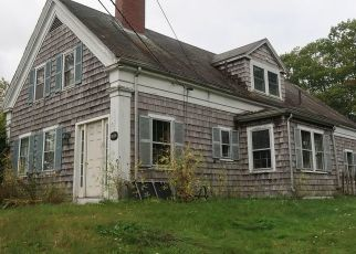 Foreclosed Home in Thomaston 04861 BEECHWOOD ST - Property ID: 4506567767