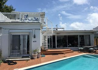 Foreclosed Home in Miami Beach 33141 STILLWATER DR - Property ID: 4506621185