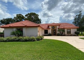 Foreclosed Home in Brooksville 34613 SOUTHERN BELLE DR - Property ID: 4506634324