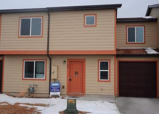 Foreclosed Home in Green River 82935 SHOSHONE AVE - Property ID: 4506641782