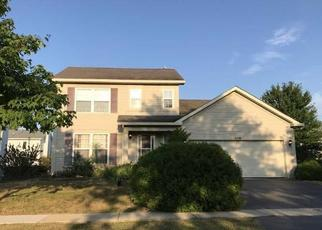 Foreclosed Home in Romeoville 60446 FIDDYMENT DR - Property ID: 4506649666