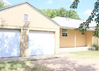 Foreclosed Home in Brady 76825 W 11TH ST - Property ID: 4506674185