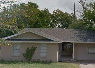 Foreclosed Home in Commerce 75428 BROOKHAVEN TER - Property ID: 4506681638