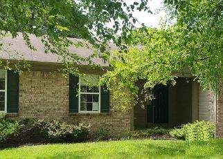 Foreclosed Home in Lake Saint Louis 63367 HUNTER LN - Property ID: 4506698270