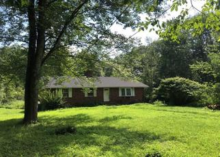 Foreclosed Home in Harrisville 02830 MOUNT PLEASANT RD - Property ID: 4506702659