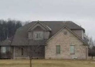 Foreclosed Home in Almont 48003 SCOTCH SETTLEMENT RD - Property ID: 4506775808