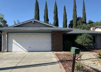 Foreclosed Home in Vacaville 95687 MARSHALL RD - Property ID: 4506866907