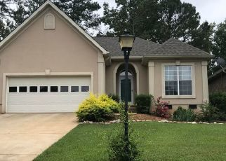 Foreclosed Home in Macon 31220 FOSTERS GRN - Property ID: 4506895359