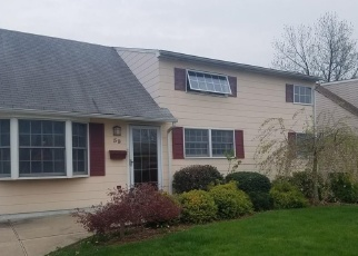 Foreclosed Home in Carteret 07008 LAUREL ST - Property ID: 4506944864