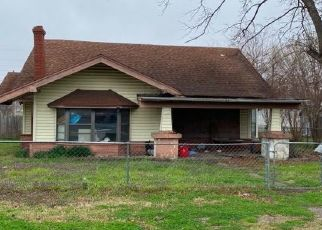 Foreclosed Home in Cleveland 74020 N DIVISION ST - Property ID: 4506970253
