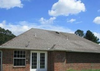 Foreclosed Home in Tahlequah 74464 N JONES AVE - Property ID: 4506973322