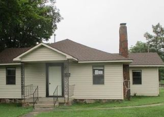 Foreclosed Home in Mcalester 74501 S 9TH ST - Property ID: 4506976835