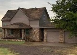 Foreclosed Home in Altus 73521 E COUNTY ROAD 158 - Property ID: 4506978133