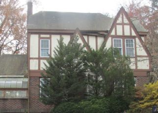 Foreclosed Home in Tenafly 07670 BURLINGTON RD - Property ID: 4507001351