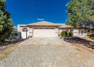 Foreclosed Home in Prescott Valley 86314 N MESQUITE DR - Property ID: 4507089385