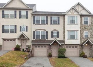 Foreclosed Home in Red Lion 17356 CARRIAGE LN - Property ID: 4507120482