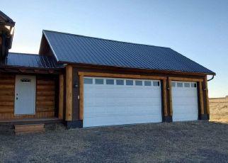 Foreclosed Home in Cheyenne 82009 E MULE TRL - Property ID: 4507126617