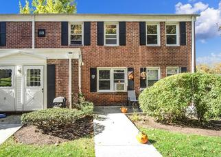 Foreclosed Home in Irvington 10533 N BROADWAY - Property ID: 4507156398