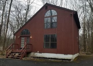 Foreclosed Home in East Stroudsburg 18301 WOODLAND DR - Property ID: 4507186169