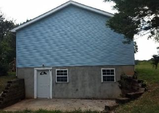 Foreclosed Home in Hurt 24563 WARDS RD - Property ID: 4507198440