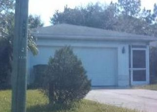 Foreclosed Home in North Port 34286 N WACONIA ST - Property ID: 4507263708