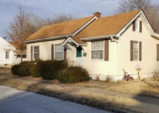 Foreclosed Home in Belleville 62220 N 5TH ST - Property ID: 4507279916