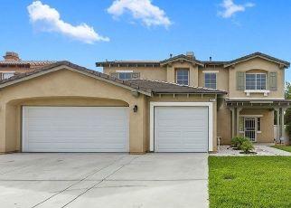 Foreclosed Home in Moreno Valley 92555 CASA ENCANTADOR RD - Property ID: 4507296546