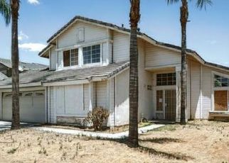 Foreclosed Home in Moreno Valley 92551 HOLLYHOCK DR - Property ID: 4507298748