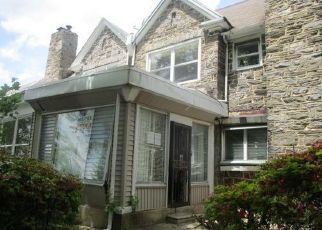 Foreclosed Home in Philadelphia 19131 WYNDALE AVE - Property ID: 4507324131