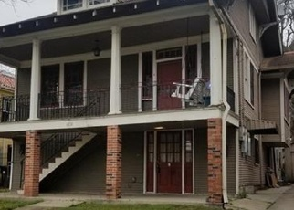 Foreclosed Home in New Orleans 70125 S DUPRE ST - Property ID: 4507339471