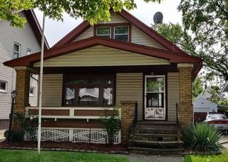 Foreclosed Home in Cleveland 44111 FORTUNE AVE - Property ID: 4507374957