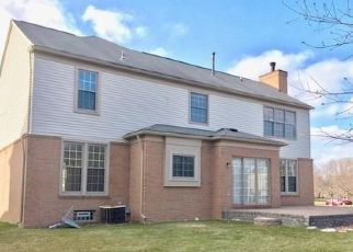 Foreclosed Home in West Bloomfield 48324 BLOOMFIELD OAKS DR - Property ID: 4507382385