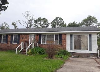 Foreclosed Home in Engelhard 27824 FARROW FORK RD - Property ID: 4507392916
