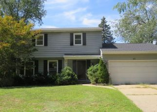 Foreclosed Home in Battle Creek 49017 THORNCROFT AVE - Property ID: 4507544445