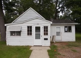 Foreclosed Home in Oscoda 48750 N MORTON ST - Property ID: 4507565916