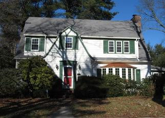 Foreclosed Home in Longmeadow 01106 MEADOWBROOK RD - Property ID: 4507581680
