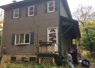 Foreclosed Home in North Adams 01247 GREGORY AVE - Property ID: 4507583870