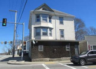 Foreclosed Home in Fairhaven 02719 MAIN ST - Property ID: 4507584743