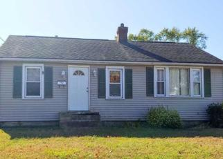 Foreclosed Home in Chicopee 01013 MELVIN ST - Property ID: 4507585615