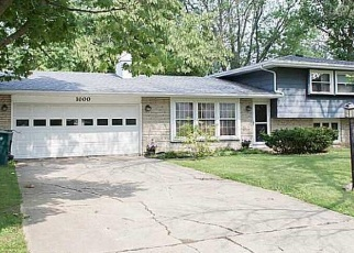 Foreclosed Home in Muncie 47304 N SHELLBARK RD - Property ID: 4507601377