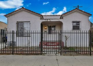 Foreclosed Home in Los Angeles 90001 STANFORD AVE - Property ID: 4507630729