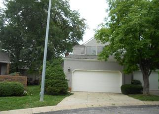 Foreclosed Home in Mission 66205 ROSEWOOD CT - Property ID: 4507676265
