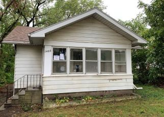 Foreclosed Home in Newton 50208 1ST AVE W - Property ID: 4507697288