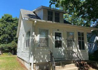 Foreclosed Home in Iowa Falls 50126 IOWA ST - Property ID: 4507700357
